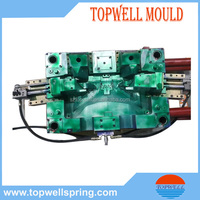 High-precise Auto Plastic Injection Mould Manufacture For Auto Spare Part And Moulding Motorcycle Spare Parts Mold