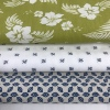 Hebei Province cotton poly print material fabric
