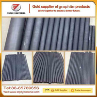 China manufacturer low price Graphite rod for sale