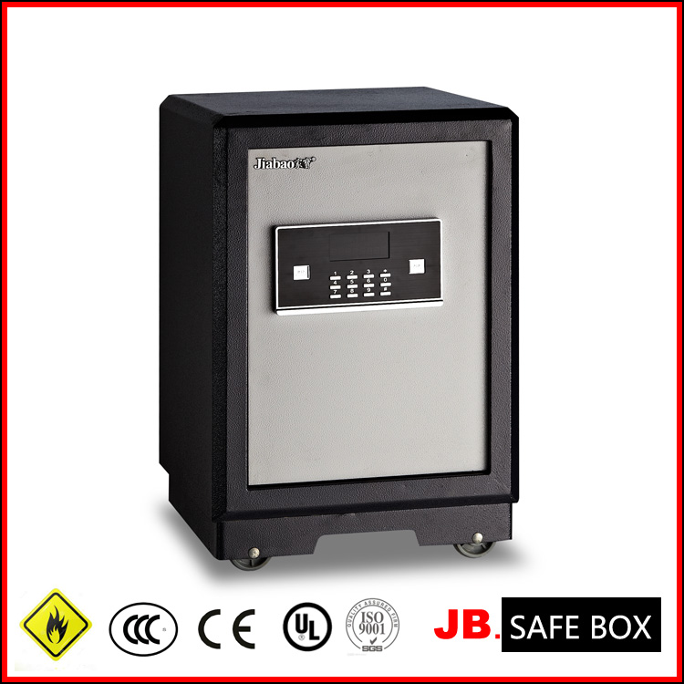 {JB}Hidden wall safe box for money counting with remote safe lock