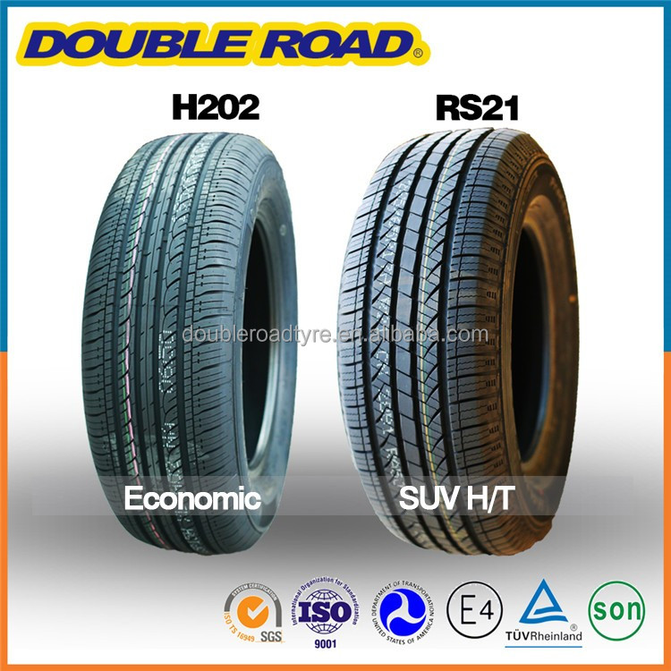 Chinese winter studded tubeless Car Tyres New 235/75r15 Direct Manufacturer Car Tire