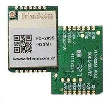 low-power wireless remote control RF transceiver module for