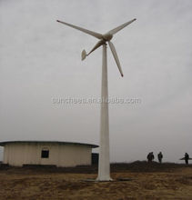 hot sales 1000w power generator/wind turbine system/horizontal axis wind
