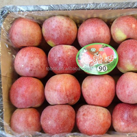 2016 Fresh Red Shaanxi Qinguan Apples Import From China
