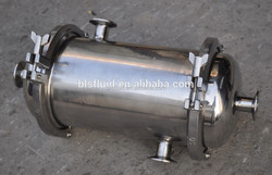 top quality stainless steel Tube heat exchanger