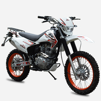 Motocross 250cc Dirt Pit bikes Motorcycle for adult