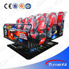 Motion Racing Simulator Mobile Crazy Motion