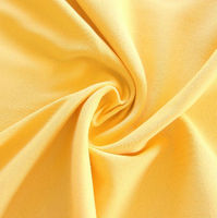 plain dyed fabric for underwear/sportswear,nylon/polyester fabric made in China