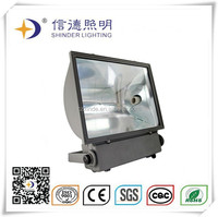 400w mh e40 floodlights metal halide lamps