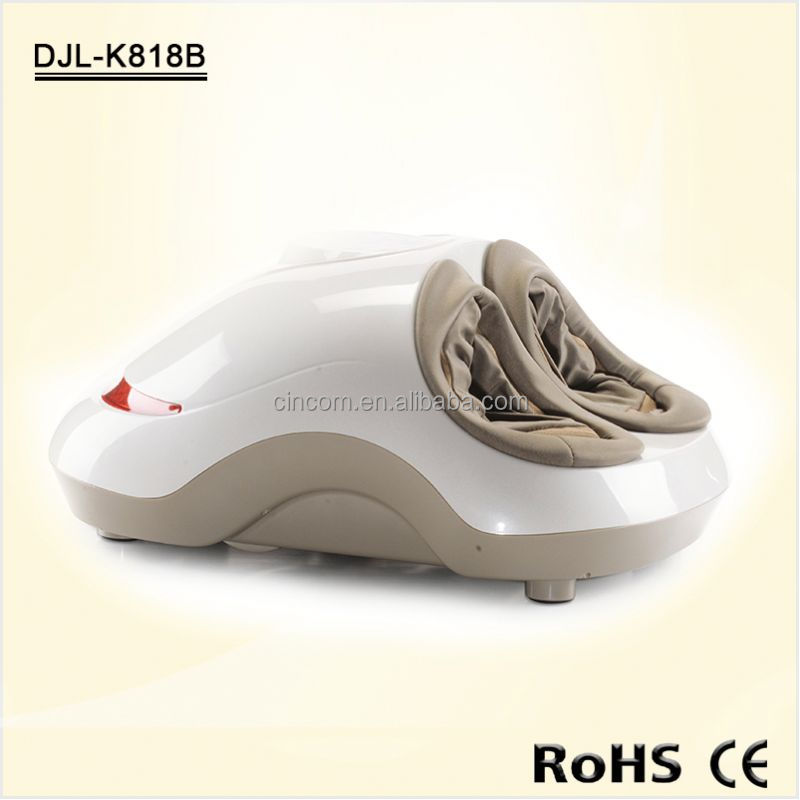 Professional Detoxification Water Foot Massage Device