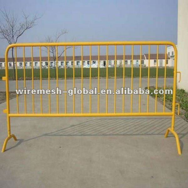 temporary yard fencing ( factory/ ISO9001 )