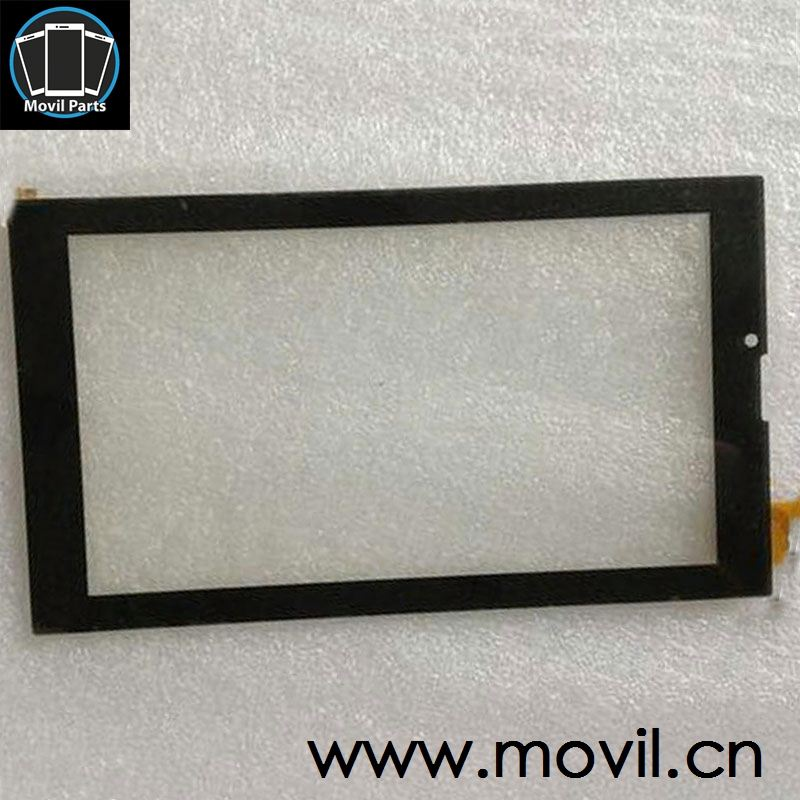 New 7''Inch Touch Screen ZJ-70110A General Tablet PC Handwriting Capacitive Touch Screen Digitizer