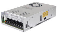 Single output S-400-36V Full solder power supply 400W modular power supply