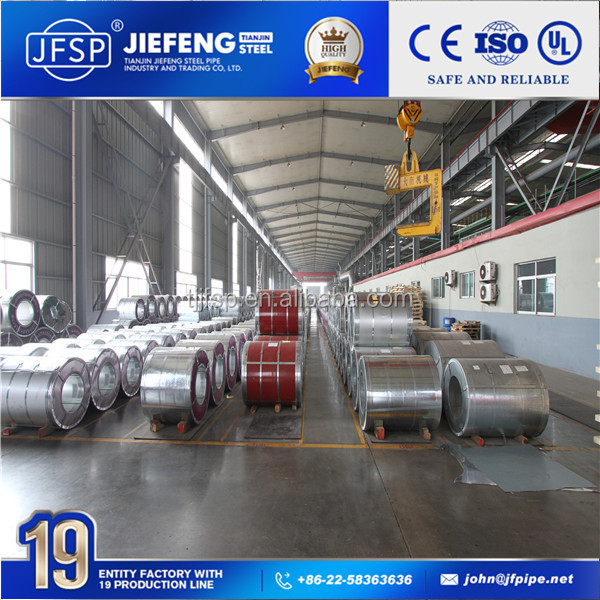 ASTM A653 Hot Dipped Galvanized Steel Coil/Sheet/Pipe G90