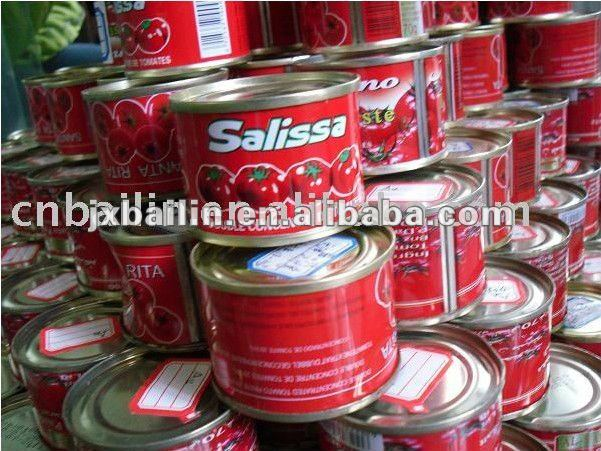 pizza sauce from tomato paste