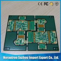 Mass production High Precision gps pcb module