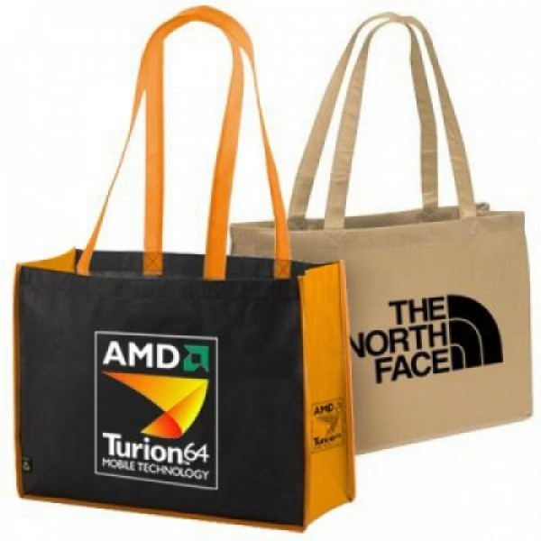 Promotional Cheap Custom Logo Print Eco Friendly Die Cut Shopping Non-Woven Bags / Non Woven Bag D Cut
