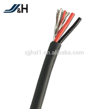 Professional Shielding DMX Lighting Cable Guitar Cable Microhpne Cable With RoHS