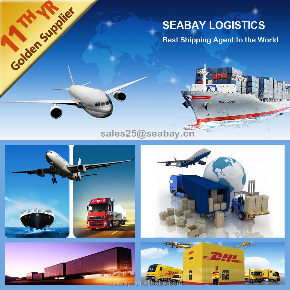 Cheap Shipping Cargo Rates from China Logistics Company to Ghana