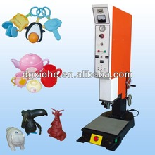 You save 20%prime cost 50%energy 80%labor-A pioneer in plastic welding machine for kids toys