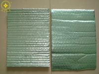 Bubble Insulation/heat Shield Aluminum Foil Resistant Roofing Sheets