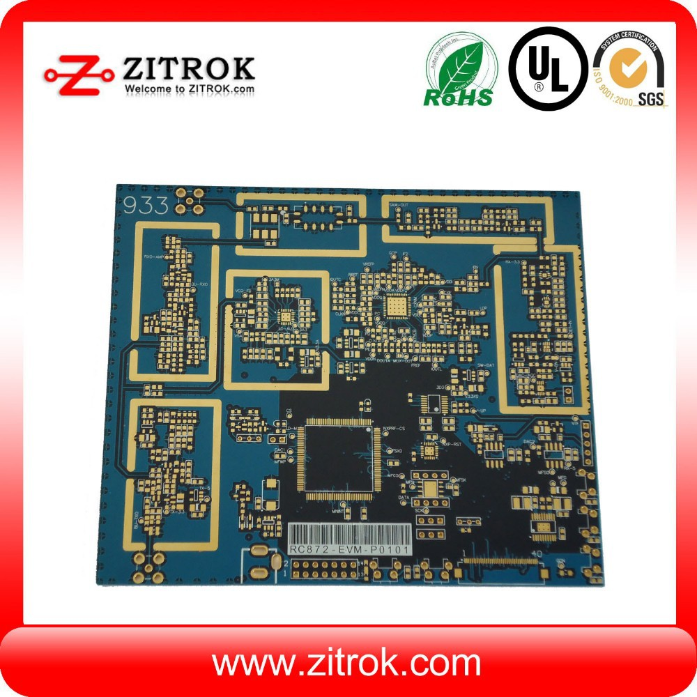 shenzhen Smart Bes pcb hs code,television pcb board,pcb router with low cost
