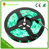 Super Hot 30 leds per meter 5M IP65 IP67 IP68 waterproof 5050 flexible cold white led stripe