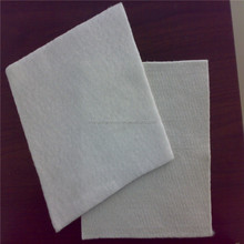 Road Construction Polyester Raw material non woven fabric geotextile