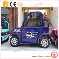 2016 New arrival chery qq electric car/electric car for kids 24v/electric car shades