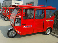 powerful climbing 20% electric tricycle for hot selling