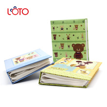 Factory Direct Digital Printing Wholesale Wedding Photo Album, Baby Album Photo