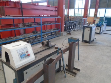 Wrought Iron Production Line