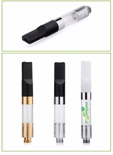 Original factory 510 oil vaporizer cartridge .5ml cbd disposable e cig/cbd glass tank atomizer/cbd vape pen