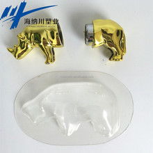 Packaging rhino male enhancement product/toy car body shell
