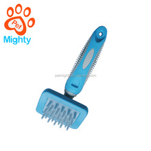 New Product Distributor Wanted Very Soft Comb Hair Brush Pet Massage Brush