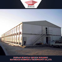Mobile Container Warehouse