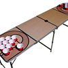 2016 Most Popular Beer Pong Table