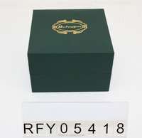 customized cheap paper watch gift Packaging Box