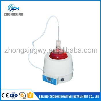 2000ml Intelligent digital display magnetic stirrer heating mantle