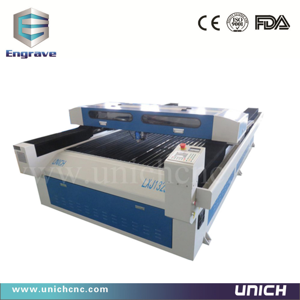 high precision acrylic/fabric/stainless steel/jewelry/plywood cheap laser engraving machine