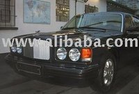 Bentley Brooklands used car