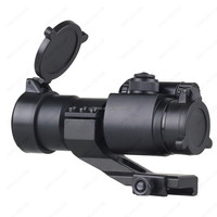 HD-1 Tactical Acog Red Dot Sight For Air Rifle