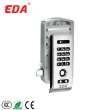 Keypad File Waterproof Steel Cabinet Lock