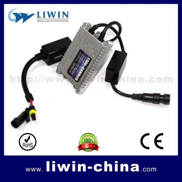 high quality factory price fast bright hid ballast design 45w canbus ballast ac hid ballast 35w for benz w124 car