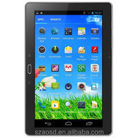 Aosd 9inch Excellent mtk6572 cdma gsm sex 3g android mobile sex tablet mid with phone call function S96