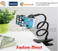 Promotional Bed Side Cell Phone Holder with Clip