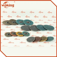 Aluminum Oxide Quick Change Disc in Abrasive Tools