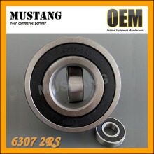 motorcycle 6307 bearing ceramic bearings for motorcycles