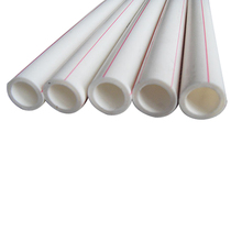 Manufacturer Professional Standard Ppr Pipes And Fittings 200Mm