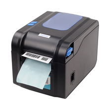 Ckaner XP-370B Cheap Direct Thermal Barcode Printer
